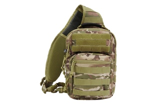 Plecak BRANDIT US Cooper EveryDayCarry Sling 8L Tactical Camo