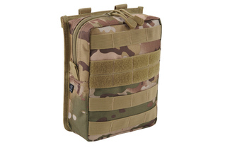 Torba BRANDIT Molle Pouch Cross Tactical Camo