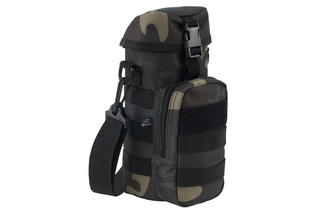 Torba BRANDIT Bottle Holder II Darkcamo