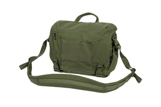 torba Helikon Urban Courier Medium olive green