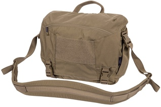 torba Helikon Urban Courier Medium coyote