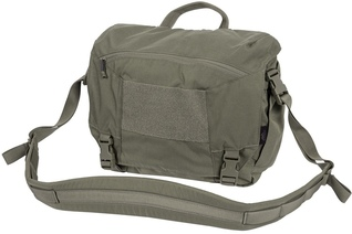 torba Helikon Urban Courier Medium adaptive green