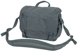 torba Helikon Urban Courier Medium shadow grey