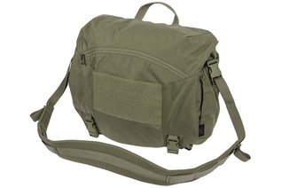 torba Helikon Urban Courier Large adaptive green