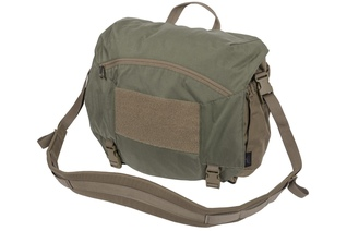 torba Helikon Urban Courier Large adaptive green/coyote