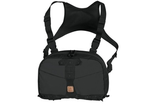 torba Helikon Chest Pack Numbat czarny