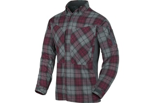 koszula Helikon MBDU Flannel - ruby plaid