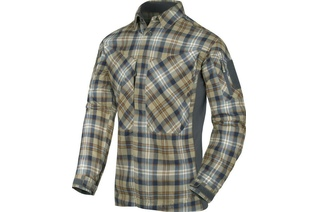koszula Helikon MBDU Flannel - ginger plaid
