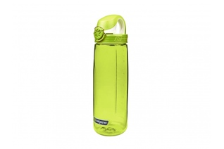 Butelka Nalgene On The Fly 0,75 l jasnozielona