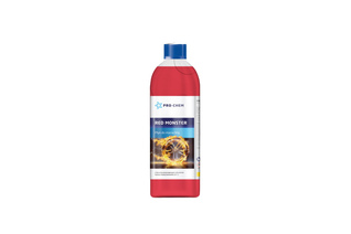 Płyn do mycia felg PRO CHEM RED MONSTER 1L