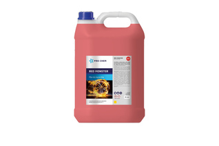 Płyn do mycia felg PRO CHEM RED MONSTER 5L