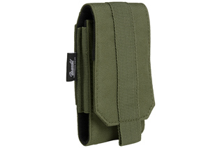 Etui na Telefon BRANDIT Molle Phone Pouch olive