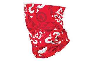 Chusta G3 Neck Gaiter red
