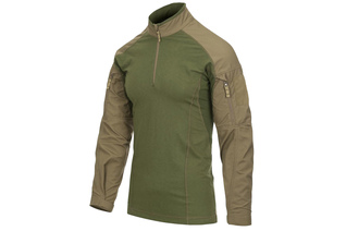 bluza Direct Action Combat Shirt Vanguard - Zielona