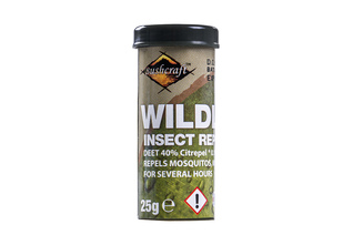 Sztyft na komary i kleszcze BCB Wildlife Insect Repellant