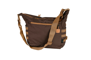 torba Helikon Bushcraft Satchel Earth Brown / Clay A