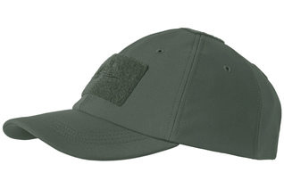 czapka Helikon Tactical Baseball Winter Cap Shark Skin jungle green