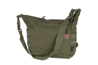 torba Helikon Bushcraft Satchel adaptive green