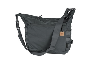 torba Helikon Bushcraft Satchel shadow grey