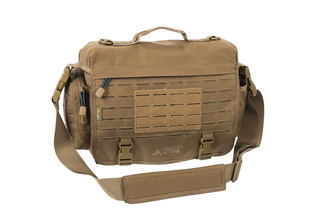 torba Direct Action Messenger Bag - coyote brown