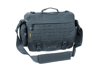 torba Direct Action Messenger Bag - shadow grey