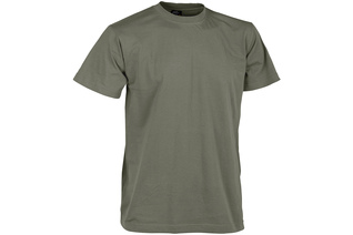 t-shirt Helikon cotton olive green