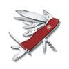 Scyzoryk Victorinox Hercules, czerwony, Nylon, 111mm