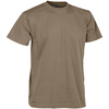 t-shirt Helikon cotton US brown