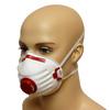 Polska Maska ochronna przed wirusami i smogiem FS-O/30V FFP3 NR D