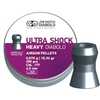 Śrut 4,50 mm JSB Heavy Ultra Shock 350szt.