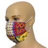 Ludowa Tradycja - bawełniana maska wielorazowa z certyfikatem OEKO-TEX