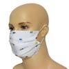 Robaczki - bawełniana maska wielorazowa z certyfikatem OEKO-TEX