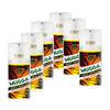 Zestaw 6szt. - Repelent Środek na komary kleszcze i inne owady, Mugga STRONG spray , 50% DEET