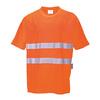 T-shirt Cotton Comfort PORTWEST S172 - Pomarańczowy