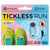 Odstraszacz kleszczy TickLess Run dla biegaczy Blue