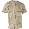 t-shirt Helikon cotton US desert