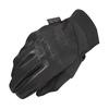 rękawice Mechanix Wear Element Covert czarne