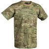 t-shirt cotton Tactical Camo
