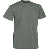 t-shirt Helikon cotton foliage green