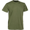 t-shirt Helikon cotton US green