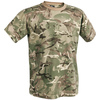 t-shirt Helikon cotton MP camo
