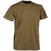 t-shirt Helikon cotton mud brown