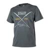 t-shirt Helikon Polish Multitool shadow grey