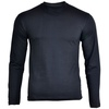 koszulka Mil-Tec z długim rękawem czarny