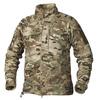 bluza Alpha TACTICAL Grid Fleece Jacket - Tactical Camo