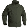kurtka Helikon Trooper Softshell jungle green