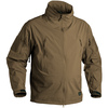 kurtka Helikon Trooper Softshell mud brown