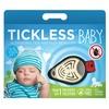 Odstraszacz kleszczy TickLess dla dzieci - beżowy