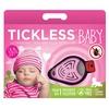 Odstraszacz kleszczy TickLess dla dzieci - różowy