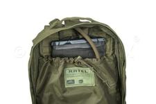 plecak Helikon Ratel 25L czarny